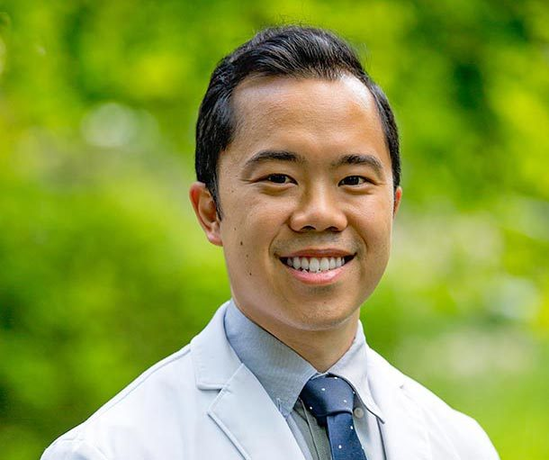 Dr Lam Derwood, MD