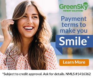 GreenSky Dental Insurance Payment Plan